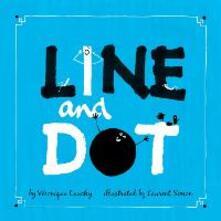 Line and Dot - Veronique Cauchy - cover