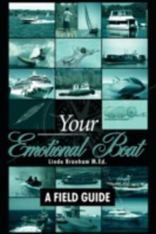 Your Emotional Boat: A Field Guide - Linda Branham - cover
