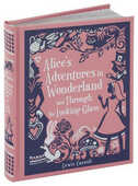 Libro in inglese Alice's Adventures in Wonderland and Through the Looking-Glass Lewis Carroll
