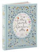Libro in inglese The Secret Garden (Barnes & Noble Children's Leatherbound Classics) Frances Hodgson Burnett Charles Robinson