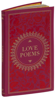 Love Poems (Barnes & Noble Collectible Classics: Pocket Edition) - Various Authors .. - cover