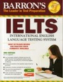 Barron's Ielts with