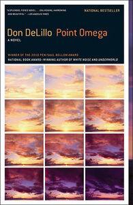 Foto Cover di Point Omega, Libri inglese di Don Delillo, edito da Simon & Schuster