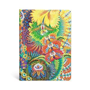 Cartoleria Taccuino notebook Paperblanks Aurora midi a pagine bianche Paperblanks