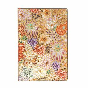 Cartoleria Taccuino Paperblanks copertina morbida Mini a righe Kikka - 9,5x14 Paperblanks