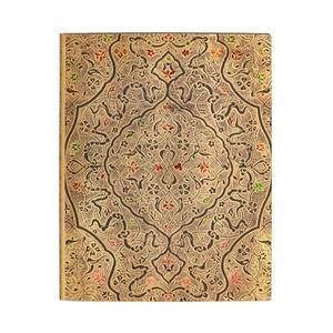 Cartoleria Taccuino Paperblanks copertina morbida Ultra a righe Zahra - 18 x 23 cm Paperblanks