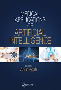 Libro in inglese Medical Applications of Artificial Intelligence
