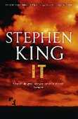 Libro in inglese It Stephen King