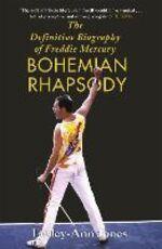 Libro in inglese Bohemian Rhapsody: The Definitive Biography of Freddie Mercury Lesley-Ann Jones