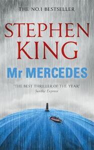 Mr Mercedes - Stephen King - cover
