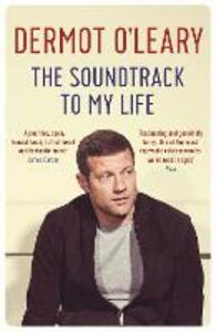 The Soundtrack to My Life - Dermot O'Leary - cover