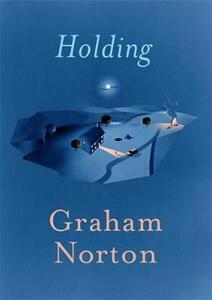 Holding - Graham Norton - cover