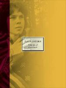 Remembered for a While - Nick Drake,Gabrielle Drake,Cally Callomon - cover