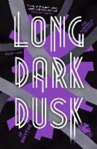 Long Dark Dusk: Australia Book 2 - James P. Smythe - cover