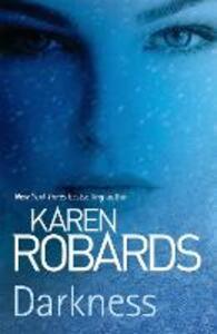 Darkness - Karen Robards - cover