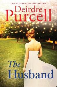 The Husband: Number One Bestseller - Deirdre Purcell - cover