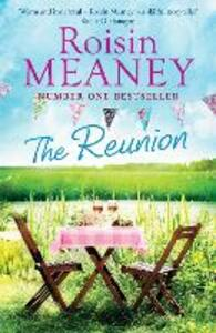 The Reunion - Roisin Meaney - cover