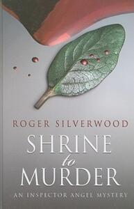 Shrine To Murder - Roger Silverwood - cover
