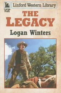 The Legacy - Logan Winters - cover