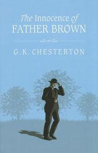 The Innocence Of Father Brown - G. K. Chesterton - cover