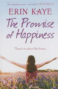 The Promise Of Happiness - Erin Kaye - cover