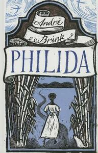 Philida - Andre Brink - cover