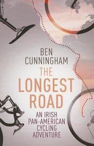 The Longest Road - Ben Cunningham - cover