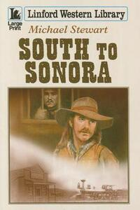 South To Sonora - Michael Stewart - cover