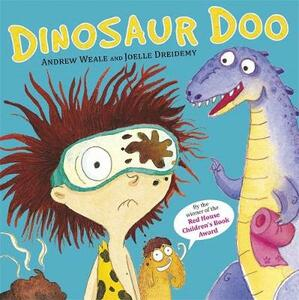 Dinosaur Doo - Andrew Weale - cover