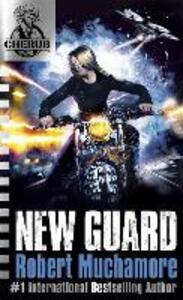 New Guard: Book 17 - Robert Muchamore - cover