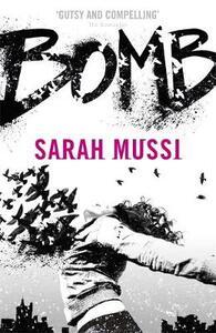 Bomb - Sarah Mussi - cover
