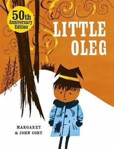 Little Oleg - Margaret Cort - cover