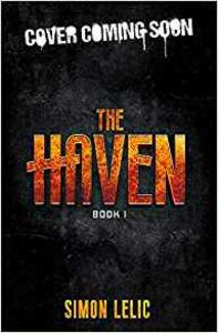 The Haven: Book 1 - Simon Lelic - cover