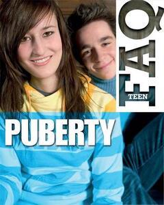 Puberty - Jillian Powell - cover