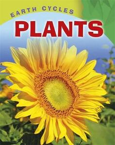 Earth Cycles: Plants - Sally Morgan - cover