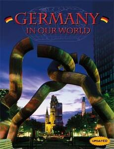 Countries in Our World: Germany - Michael Burgan - cover