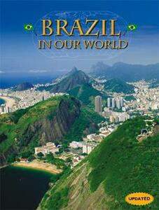 Countries in Our World: Brazil - Edward Parker - cover