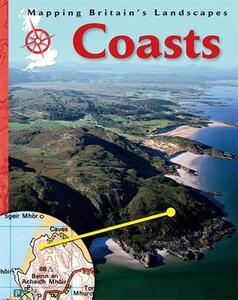 Coasts - Barbara Taylor - cover