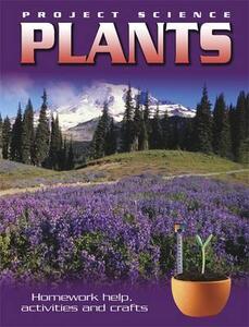 Plants - Sally Hewitt - cover