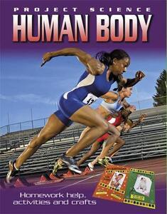Human Body - Sally Hewitt - cover