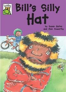 Leapfrog: Bill's Silly Hat - Susan Gates - cover