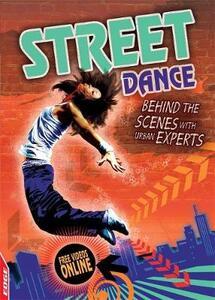 EDGE: Street: Dance - Rita Storey - cover