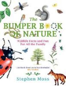 The Bumper Book of Nature