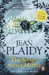 The King's Secret Matter