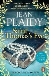 Saint Thomas's Eve