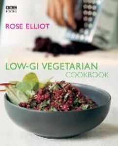 Low-GI Vegetarian Cookbook