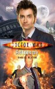 Doctor Who: Autonomy