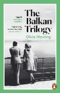 The Balkan Trilogy