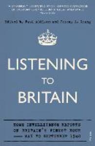 Listening to Britain