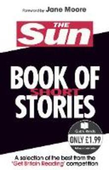 Sun Book Of Short Stories